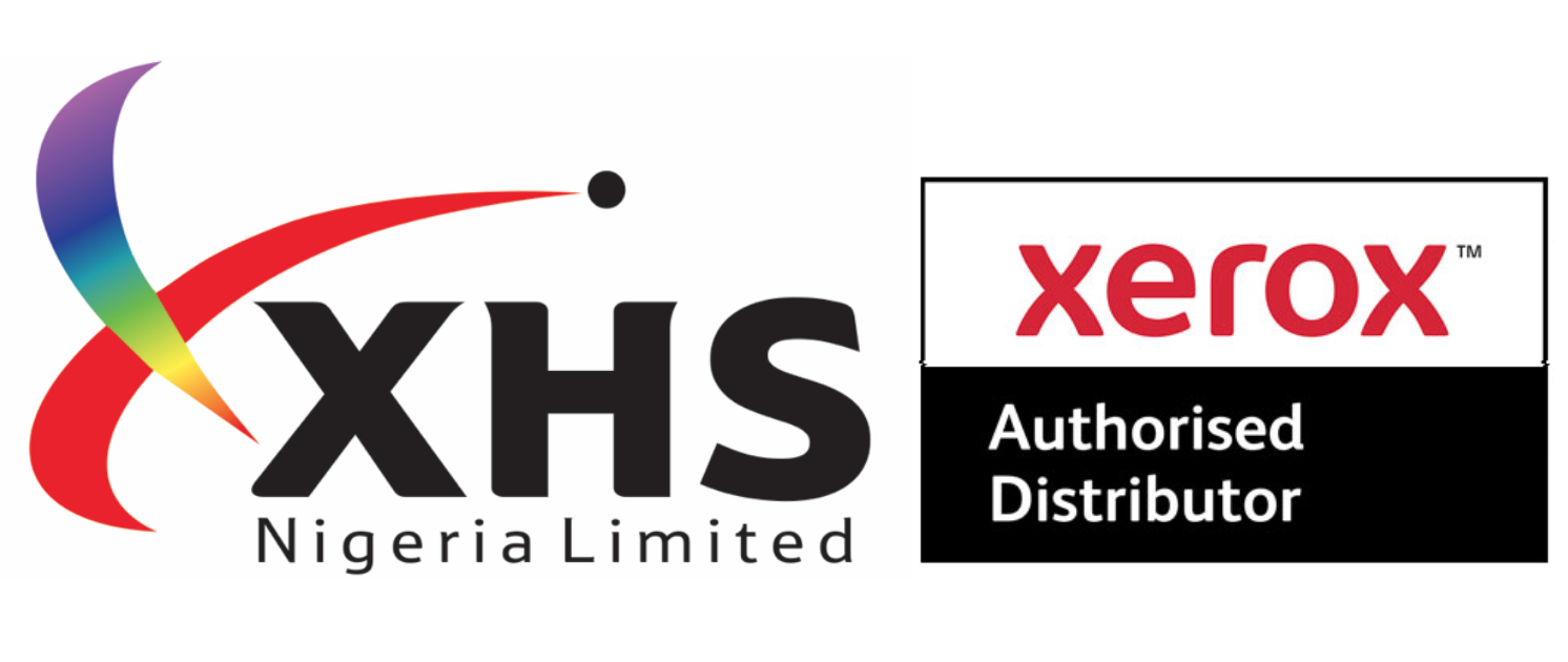 Welcome to XHS (Nig) Ltd; A Xerox's Authorized Distributor