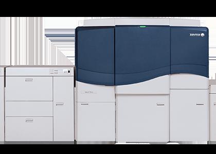 Xerox® Baltoro™ HF Inkjet Press