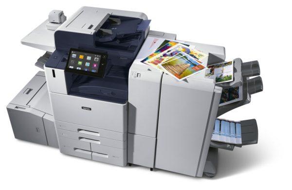 Xerox® Altalink B8100 Series