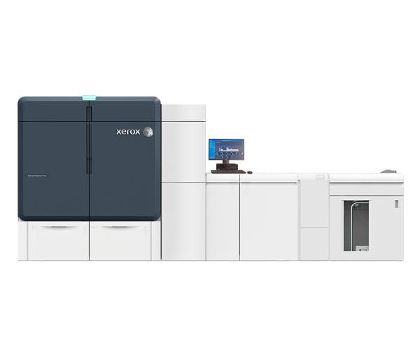 Xerox® Iridesse™ Production Press