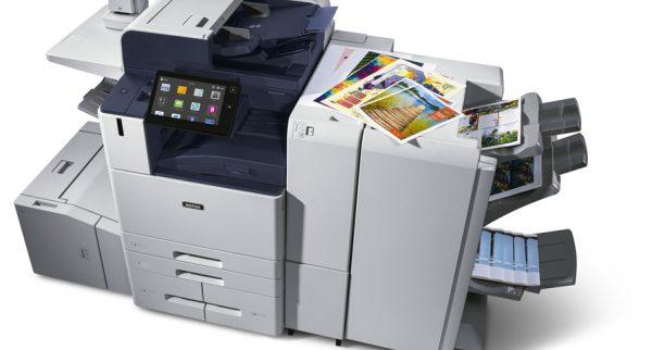 Xerox® Altalink C8100 Series