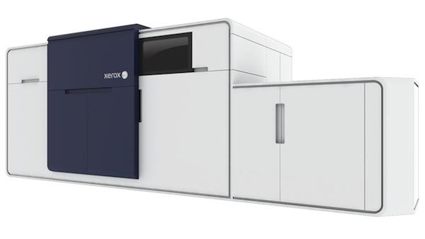 Xerox® Rialto® 900 MP Inkjet Press